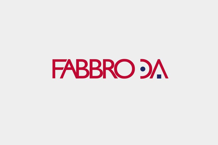 Creazione della grafica relativa al nuovo brand di fabbro Spa per il servizio vending e aree break