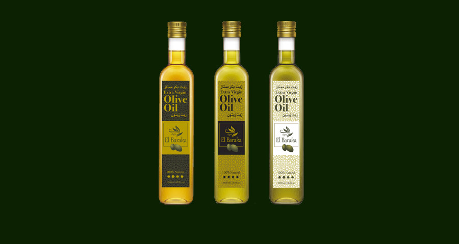 line olio di oliva ed extra vergine  - prodotto in tunisia